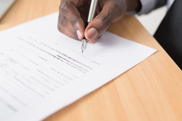 El Acuerdo de Confidencialidad o NDA: qué es y por qué firmarlo