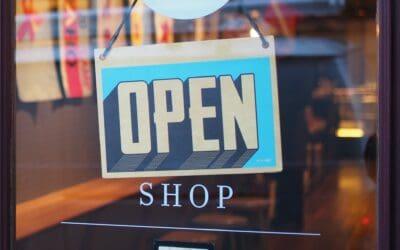 El aplazamiento del pago del alquiler de los locales comerciales