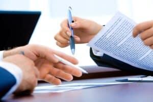 los contratos mas comunes en sociedades
